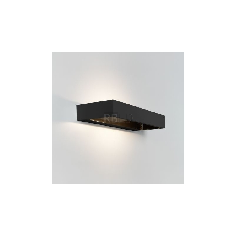 wall surface lamp wever ducre bento order online. Black Bedroom Furniture Sets. Home Design Ideas