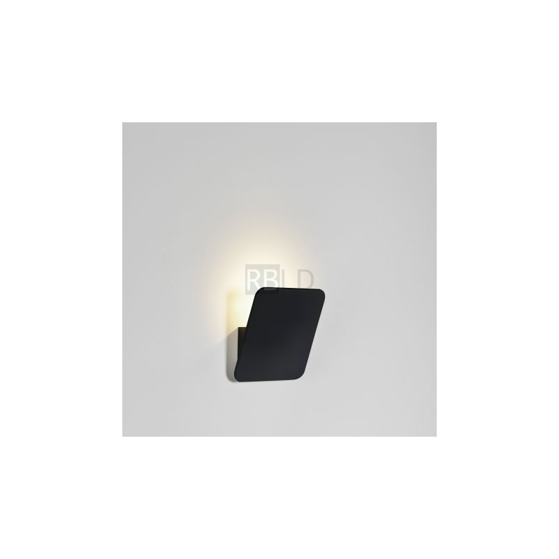 wall surface lamp wever ducre inch wall order online. Black Bedroom Furniture Sets. Home Design Ideas