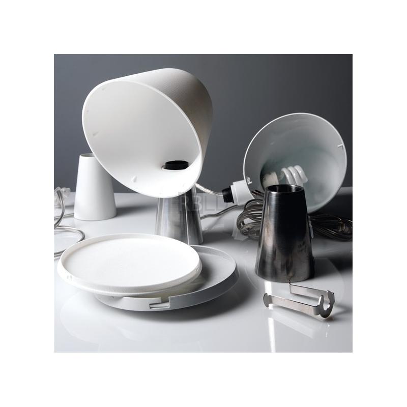 Table lamp foscarini binic table order online - Lamp binic ...