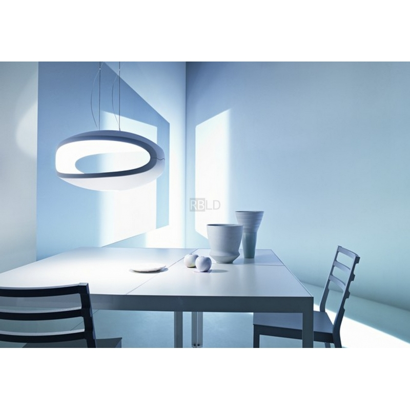 suspension lamp foscarini o space suspension order online. Black Bedroom Furniture Sets. Home Design Ideas