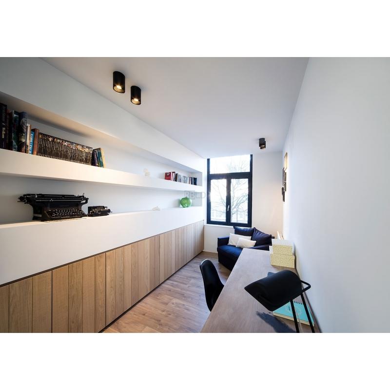 ceiling surface lamp wever ducre 39 15 solid order online. Black Bedroom Furniture Sets. Home Design Ideas