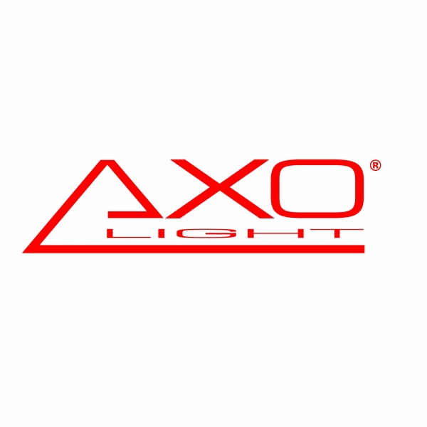 Manufacturer logo:  AXOLIGHT