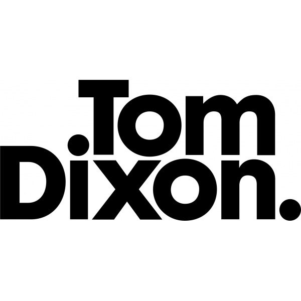 Manufacturer logo: TOM DIXON