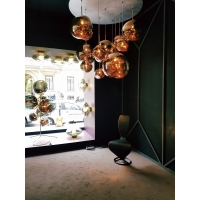 Tom Dixon in Milan